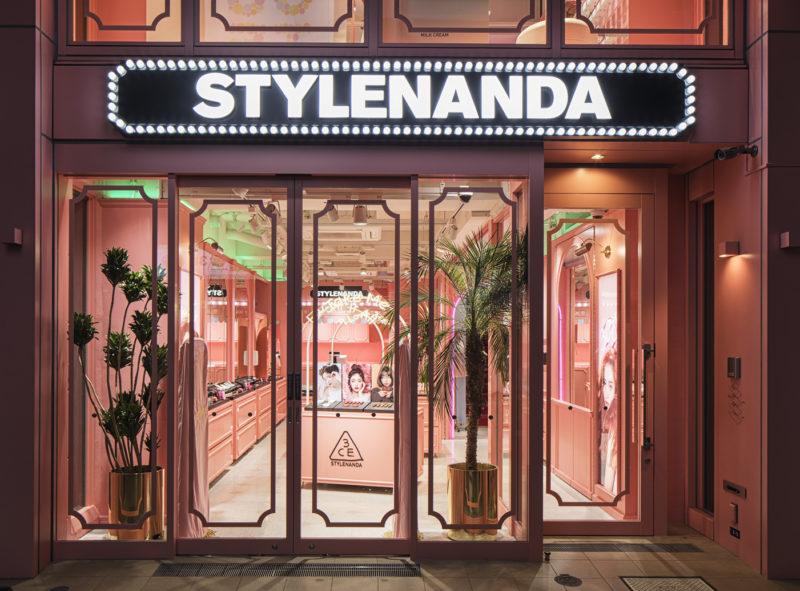 STYLENANDA(スタイルナンダ)