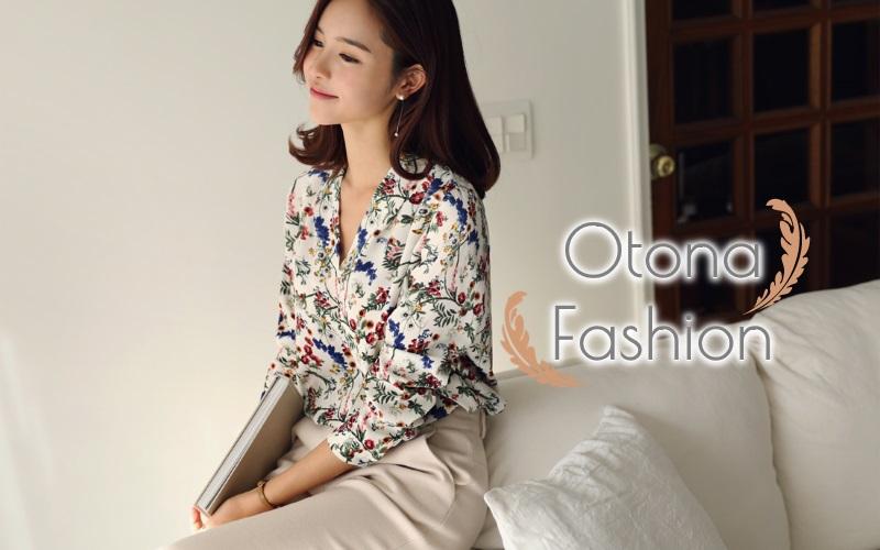 30代~韓国大人ファッション
