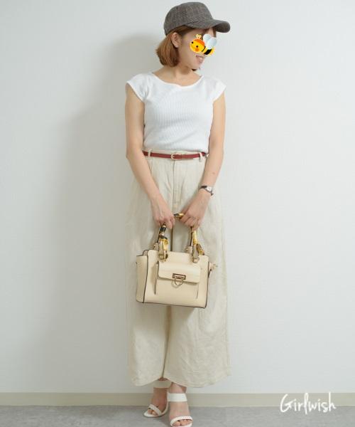 girlwishスタッフコーデ