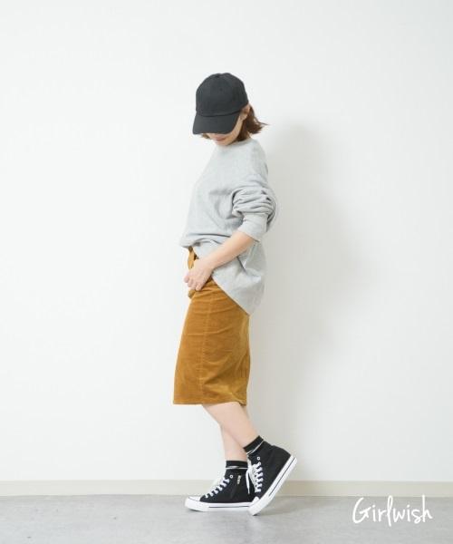 30代ファッション・2018年秋のトレンドスタイルと流行の傾向・カラーまとめ