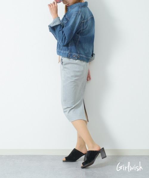 30代2018秋コーデ