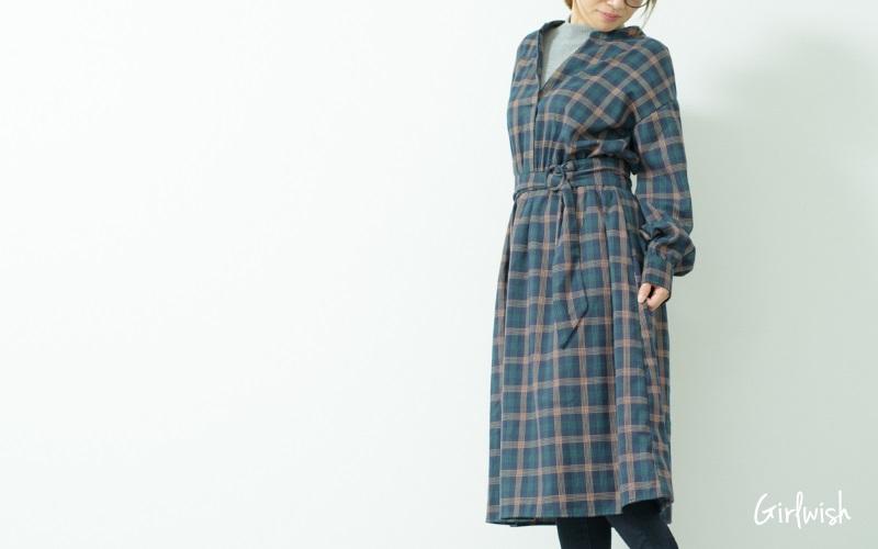 アラサー女子の服装