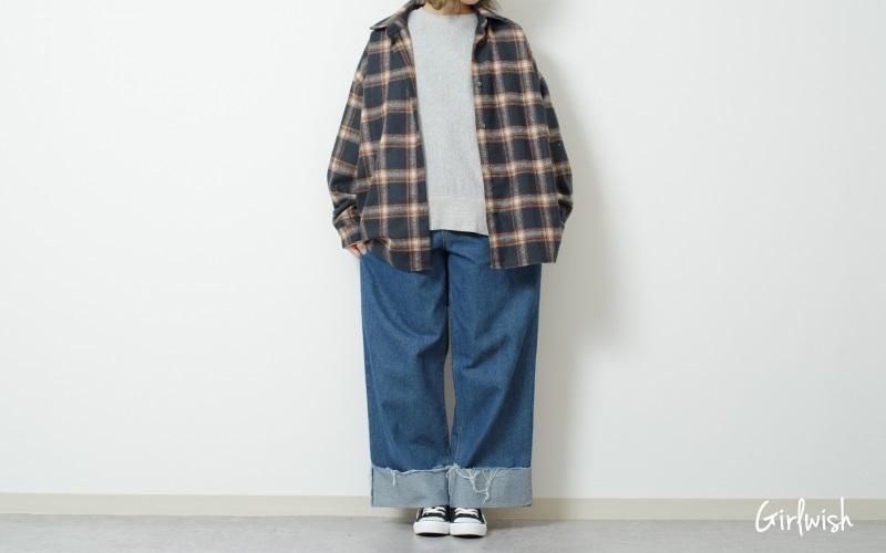 30代女性の痛いファッション例