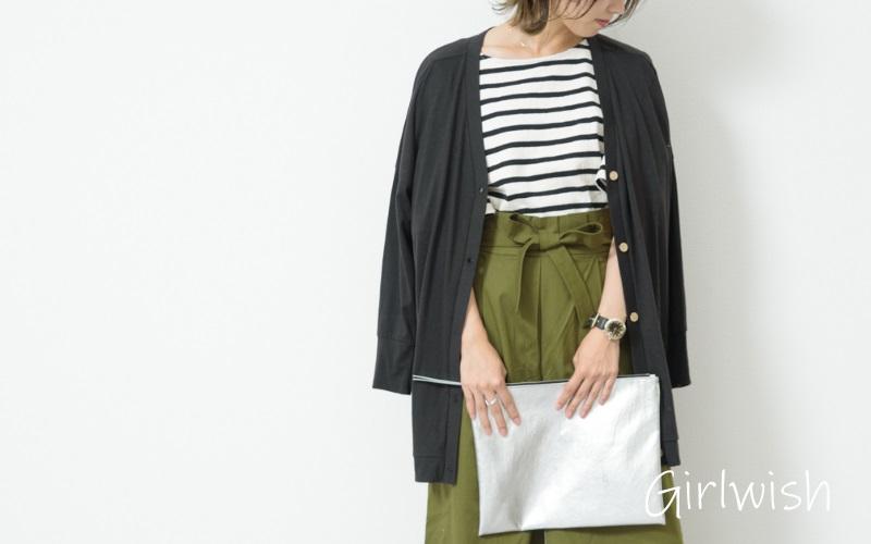 2018-19秋冬ファッション・最旬トレンドコーディネート集