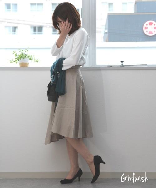 男ウケが良い30代アラサー女子のファッションは?着こなし方総まとめ