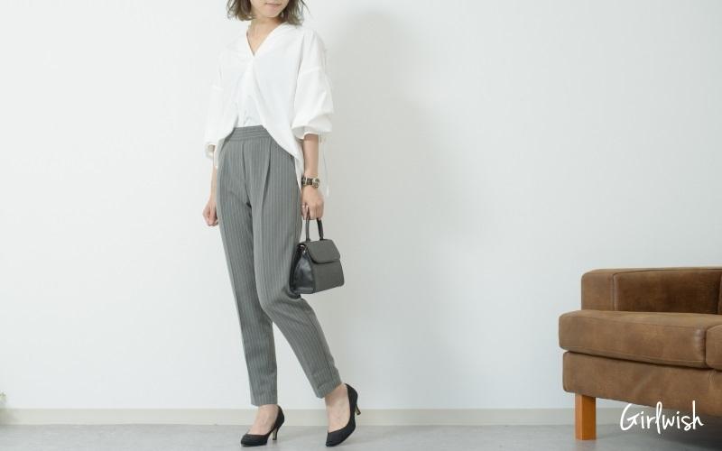 30代女性の通勤服コーデ術