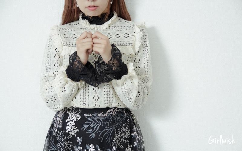 韓国ファッション通販ブランド