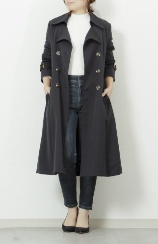 30代・アラサー女子のファッションボーダーライン