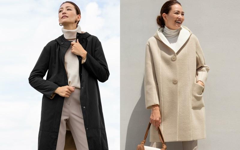 40代・アラフォー女性に人気のファッションブランドまとめ