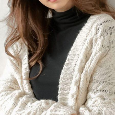 リエディ 冬ファッション・コーディネート