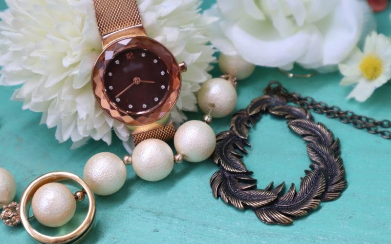 30代アラサー女性が身に着けたいオシャレな腕時計34選