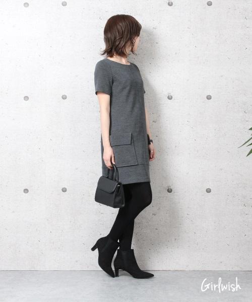 なで肩・いかり肩…肩幅やラインで着こなすファッションの悩み解決法