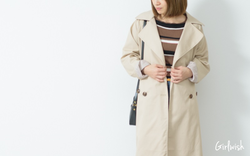 きれいめベーシックファッションにマストなコーデテクニックとは?