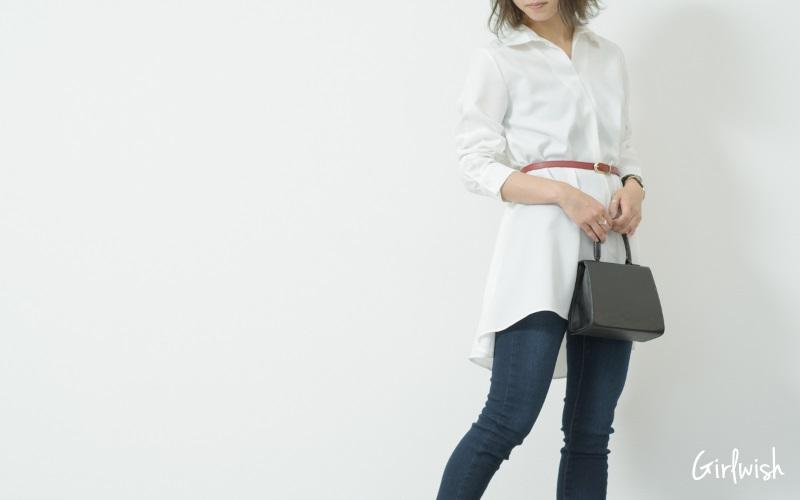 ベーシックファッションで30代女性が使うべきアイテムセレクション
