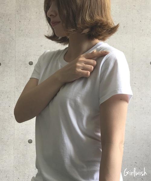 アンダー155㎝必見♡小柄女子の着こなし方&選び方 カットソー編