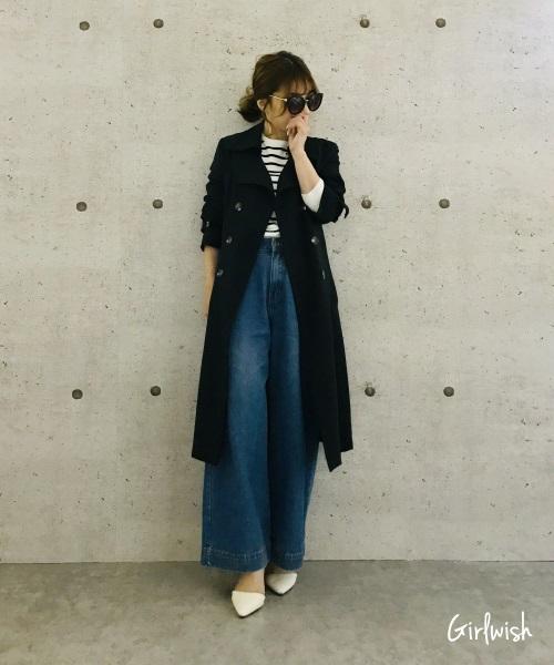 30代小柄な女性のファッション・可愛くなれる洋服選びとブランド