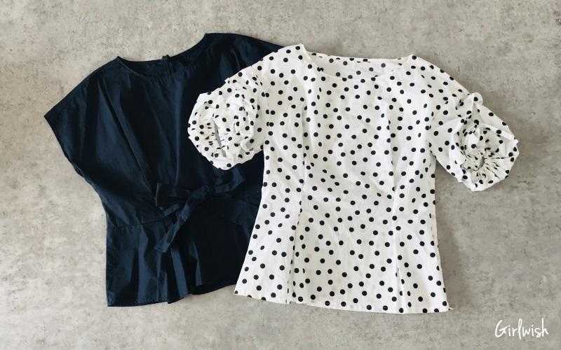 小柄女子必見のブラウス・シャツの綺麗に見える着こなし方&選び方