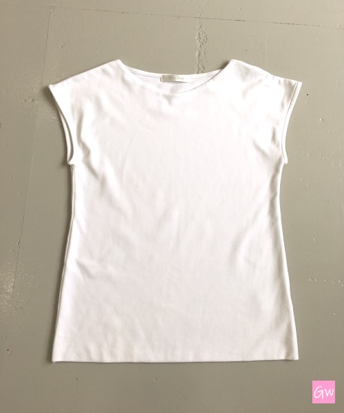 安くて超良質!?DoCLASSEのTシャツをアラサー女性が着回しレビュー