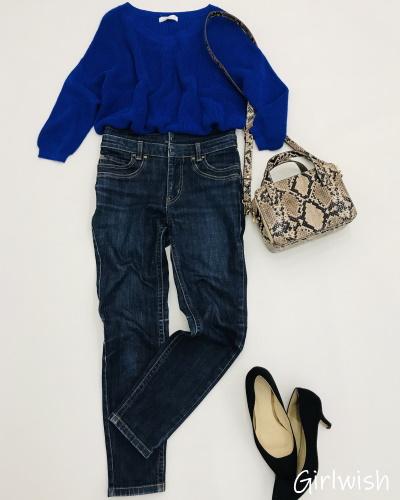 人気ブランド・トレンド服で着こなすアラサー・30代女子にお勧めのデイリーコーデ