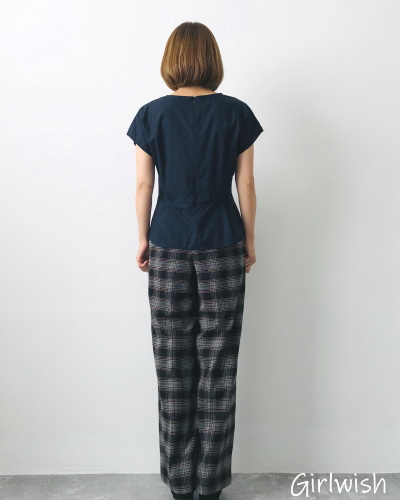 低身長・小柄女子必見!ブラウス・シャツの綺麗に見える着こなし方&選び方