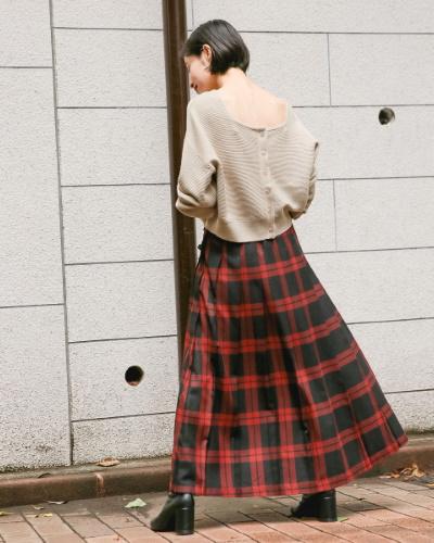 ミモレ・ロング・マキシスカートの違いって何?疑問解消とコーディネート