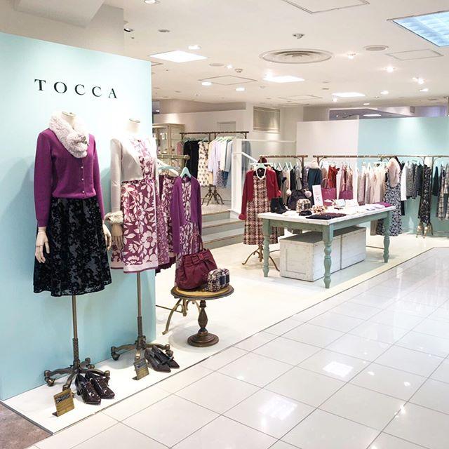 TOCCA(トッカ)