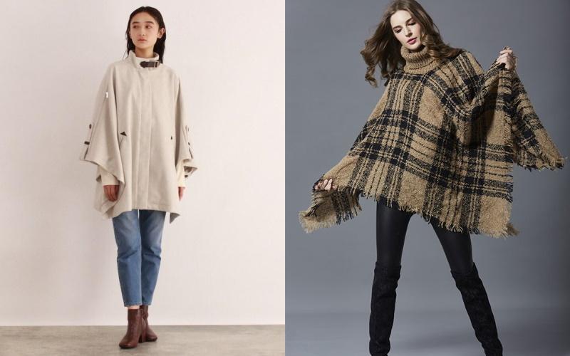 2019-2020秋冬トレンドファッション・流行の傾向・カラーまとめ