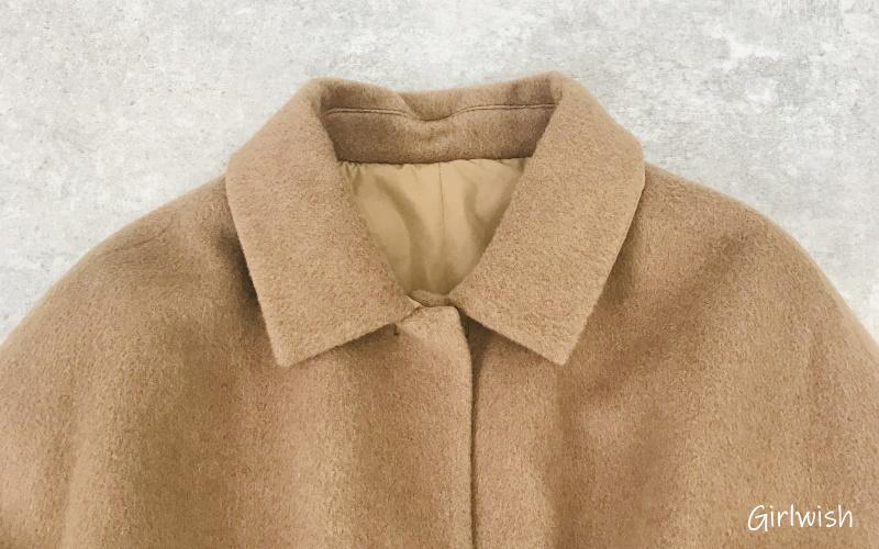ステンカラーとスタンドカラーはどんな襟元?ファッション用語解説