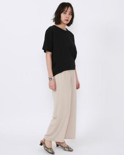30代アラサー女性のテレワークにおすすめのファッションブランド10選