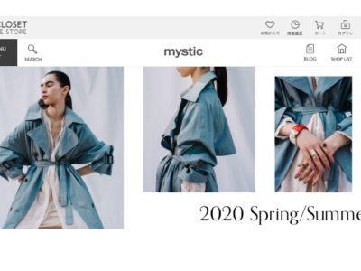 mystic(ミスティック)