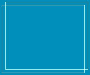セルリアンブルー 2020-21年秋冬トレンドファッション