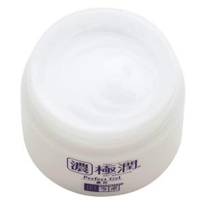 肌ラボ 濃極潤 美白パーフェクトゲル