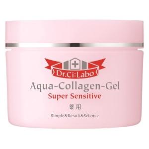薬用アクアコラーゲンゲル スーパーセンシティブ
