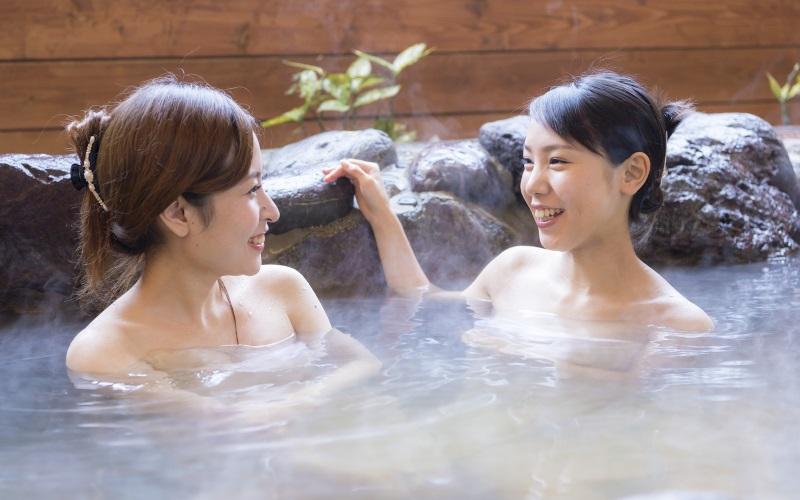 ハイジニーナで温泉や銭湯に行くのが恥ずかしい時の対策