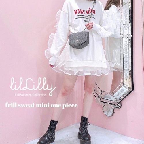 lilLilly