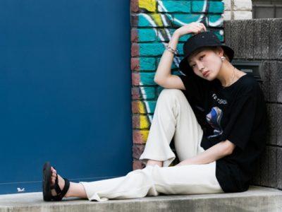 かっこかわいいストリートカジュアルファッションブランド