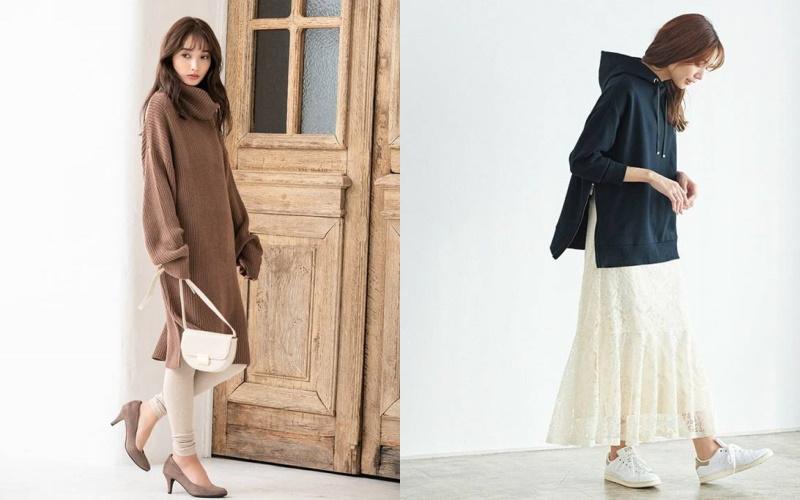秋冬注目の『コージースタイル』はどんなファッション?おすすめコーデ5選まとめ